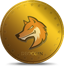 1 DeoCoin = 0.1 $